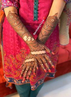 Karva Chauth Mehndi Designs, Kashee's Mehndi Designs, Modern Henna Designs, Mehndi Design Pictures, Mehndi Designs For Beginners, Anklet Designs, Wedding Mehndi Designs, Kashees Mehndi, Islamic Art