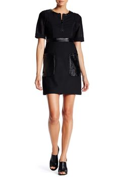 Modern Ali Dress by Tracy Reese on @nordstrom_rack
