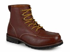 Men's Work & Safety Boots | DSW