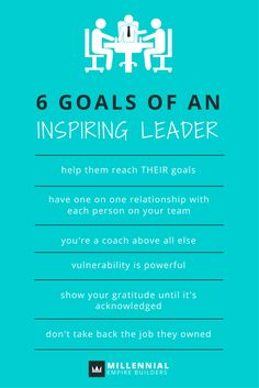 Being a leader is about more than just assigning tasks to a group of people. Your job as a leader is to get your team to WANT to work toward a common goal. Servant Leadership, Leadership Coaching, Educational Leadership, Leadership Development, Leadership Quotes, Leadership Activities, Leadership Qualities, Teamwork Quotes, Leader Quotes