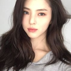 Model or Idol ? Pretty Asian, Beautiful Asian Women, Korean Beauty, Asian Beauty, Lying Game, Prity Girl, Ulzzang Korean Girl, Cute Girl Photo, Light Blue Aesthetic