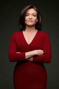 With her new foundation and book, Lean In, Sheryl Sandberg is opposing both external and internal barriers to equality, which is one reason she's misunderstood in an either/or world.