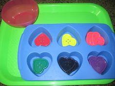 toddler activity blog