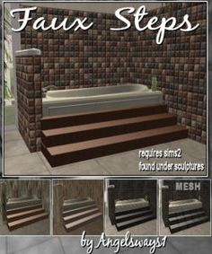 Odds & Ends - Angelsways1's Sims 2 Creations