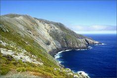 Iles kerguelen - île de croy