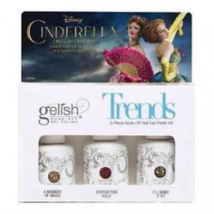 """What's hot and what's trending among all things Cinderella? Check out our magical """"it"""" list for the grown-ups. Click on the photos to shop!"""