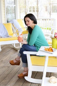 With a stunning view of Goose Rocks Beach, the porch of The Tides Beach Club boaststhe best seats in the house! Kennebunk Port, Kennebunkport Maine, Marble Candle, Homemade Candles, Architectural Elements, Stunning View, Beach Club, The Incredibles, Ottawa