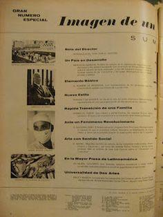 Desde Technotitlan: UN NUMERO CASI COMPLETO DE LIFE EN ESPAÑOL: UN CORTE TRANVERSAL DE LO QUE SE LEIA EN LOS AÑOS SESENTA.