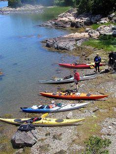 Kayak Camping Gear Kayaking in Hingham Harbor (our hometown! Kayaking Quotes, Kayaking Tips, Best Fishing Kayak, Kayak Camping, Fishing Tips, Bass Fishing, Inflatable Kayak, Kayak Adventures, Kayak Tours