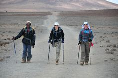 She lost a leg but not her life.   This amputee climbs mountains & helps others do the same: http://www.outdoorwomensalliance.com/sarah-doherty-amputee-mountaineer-sidestix/