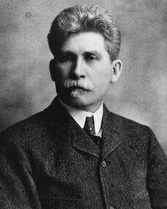 Portrait of Major J.M. Walsh, N.W.M.P.