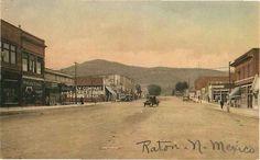Raton , NM