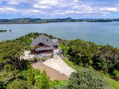Search residential properties for sale on Trade Me Property, New Zealand's number one real estate website. Property For Sale, Paradise, Real Estate, Cabin, Mansions, House Styles, Home Decor, Decoration Home, Manor Houses
