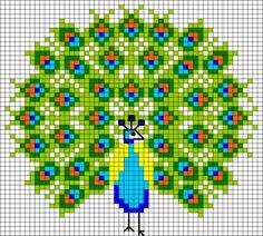 Pokemon, Ponies and Animals: Photo Tiny Cross Stitch, Cross Stitch Animals, Cross Stitch Charts, Cross Stitch Designs, Cross Stitch Patterns, Loom Patterns, Beading Patterns, Cross Stitching, Cross Stitch Embroidery