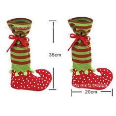 Can used as children candy bags, Xmas gift bag. 1 x Christmas Santa Claus/ Snowman Gift Bag. Size: pls allow difference due to manual Christmas tree hanging decorations. Decorate your gift with this and strengthen the Christmas atmosphere. Diy Christmas Tree Skirt, Indoor Christmas Decorations, Christmas Gift Bags, Noel Christmas, Christmas Stockings, Christmas Crafts, Christmas Ornaments, Deco Table Noel, Santa's Little Helper