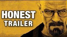 Honest Breaking Bad TV Show Trailer
