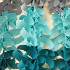 10 Grown Up Construction Paper Crafts | Craft Paper Scissors