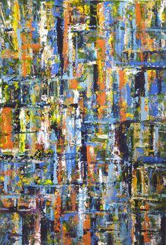 Irene NAMOK_It s raining now Laka_Art aborigene australien Aboriginal Painting, Architecture Images, Late 20th Century, Australian Art, Art Abstrait, Stippling, The Rock, Irene, Les Oeuvres