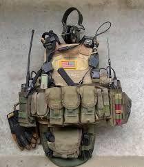 Image result for tactical belt loadout