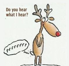 Christmas funny for Sam