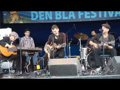 Aalborg Blues & Jazz Festival - Denmark