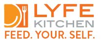 LYFE Kitchen, healthy and quick meals // Obsessions Now