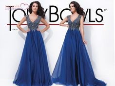 Tony Bowls 2014 Fall Evening Collection