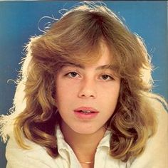 Leif Garrett, Full Page Vintage Pinup Pretty Men, Pretty Boys, Young Celebrities, Celebs, Leif Garrett, Stars Then And Now, Music For Kids, Tv Actors, My Childhood Memories