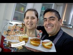 Chilean Recipes, Chilean Food, Baked Goods, Baking, Breakfast, Youtube, Videos, Gastronomia, Cake Recipes
