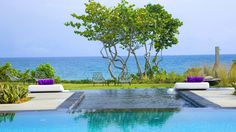Pictures of the W Retreat & Spa - Vieques Island, Puerto Rico