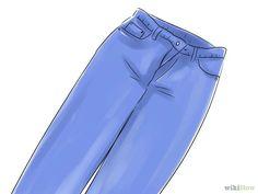 Délaver un Jean