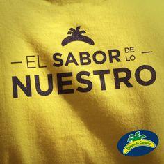 Alto y claro, en nuestros plátanos y nuestras camisetas para la #CopaACB: ¡viva el sabor de lo nuestro!