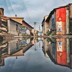 Border town of China and Russia Jixi  中俄边城--鸡西 by originalbum87