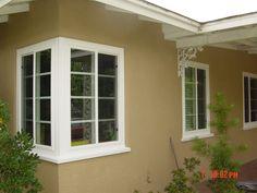 Anlin Windows Installed By Jz Construction Clovis Ca 93611 Corner Cornerpost