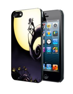 Nightmare Before Christmas iPhone 4 4S 5 5S 5C Case