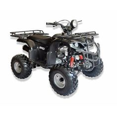 Trailrover 250CC ATV Black with Manual Transmission « AUTOMOTIVE PARTS & ACCESSORIES AUTOMOTIVE PARTS & ACCESSORIES