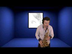 Ismael Dorado - I´m Waiting For You - Dave Koz (Cover Sax) - YouTube