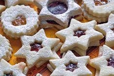 Xmas Cookies, Waffles, Sweets, Baking, Breakfast, Christmas, Recipes, Food, Advent