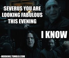 funny harry potter | Funny Harry Potter Images! - Page 9 - Chamber of Secrets
