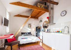 Ganhe uma noite no Bright apt with a fantastic view - Apartamentos para Alugar em Porto no Airbnb!