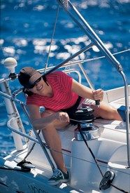 Exercises for Sailing