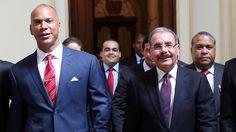 Armario de Noticias: Danilo Medina felicita a Leones del Escogido, Camp...