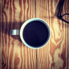 Coffee for lunch? That's so crazy! Good Karma's SukeQ is today's brew...  #kaffee #coffee #filterkaffee #goodkarmacoffee #thirdwave #thirdwavecoffee #thirdwavekaffee #thirdwavewichteln #coffeebrew #coffeeporn #schwarzerkaffee #kaffeliebe #hario #kalita #コーヒー #hotcoffee #freshcoffee http://ift.tt/20b7VYo