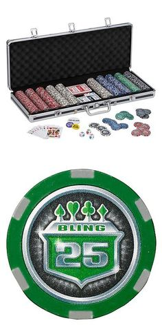 Fat cat bling poker chip set msc divina casino review
