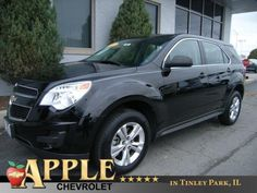 Apple Chevrolet Is Your Place When Youu0027re Looking For A New Or Pre Owned  Vehicle In Tinley Park.