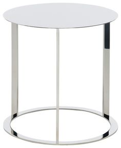 Vera Side Table contemporary-side-tables-and-accent-tables