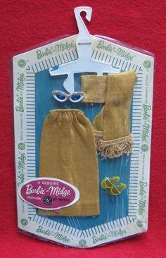 Knit Skirt 1963