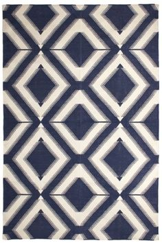 So yah, this is a rug and I think it would look great, but it is also fabric inspiration for pillows and other accents