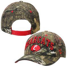 factory price ba46f f419e Cincinnati Bearcats Top of the World Habitat Realtree Memory 1Fit Flex Hat  - Camo, Sale   22.99 - You Save   7.00   Cincinnati Bearcats Caps   Hats    ...