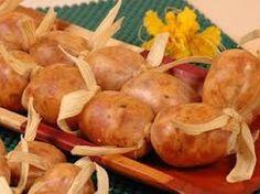 Chorizos Salvadoreños | Recetas 100% Salvadoreñas